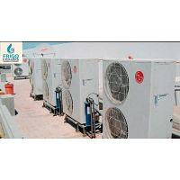 reparación y mantenimiento de aires acondicionados insdustriales