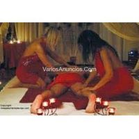 Masajes Antiestress Sensitivos en Diversas Tecnicas para Este Dia
