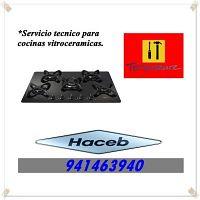 941463940 HACEB COCINAS SERVICIO TECNICO MANTENIMIENTO
