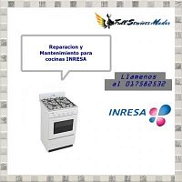 980141881 MANTENIMIENTO PARA COCINAS INRESA EN LIMA