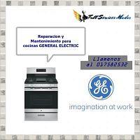017582532 COCINAS ENCIMERAS GENERAL ELECTRIC MANTENIMIENTO Y REPARACION