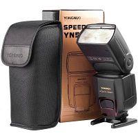 Flash Yongnuo 565ex Nikon + Difusor