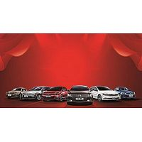 Focus Group sobre autos regalo a los participantes