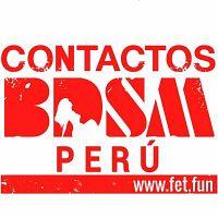 COMUNIDAD EN PERU - BDSM