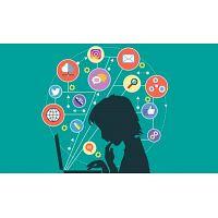 Manejo de Redes Sociales para pYmes