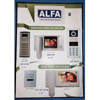 Intercomunicador con Video ALFA