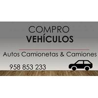 Compro Vehiculos