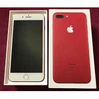 Apple iPhone 7plus Red