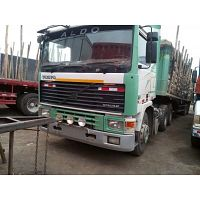 TRACTO VOLVO TORTOON F12