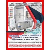 Expertos!-Ancon-Mantenimientos×)CAMARAS FRIGORIFICAS(×7590161-Lima