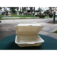 Envases descartables ECOGREENBIO Lima Perú biodegradables ecológicos