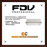982508628 CAMPANA EXTRACTORA SERVICIO TECNICO FDV LIMA