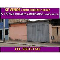 SE VENDE LOCAL EN SAN JUAN DE MIRAFLORES DE 160M2