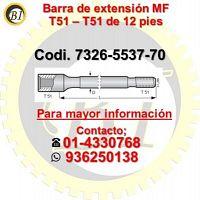 venta de barra de extensión 7326-5537-70