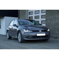 Volkswagen Golf Tough TDI 150HK 4MOTION HIGHLINE / ACC / LED / DAB + 2017, 24030 km