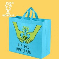 DESPACHA TUS PRODUCTOS EN HERMOSAS BOLSAS DE TELA NOTEX