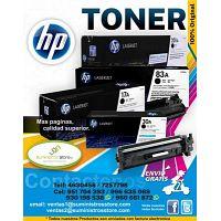 Vendo Toners para impresoras y copiadoras envíos todo el Perú