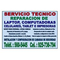 REPARACION DE LAPTOP, PC, IMPRESORAS, CELULARES - . 925736974