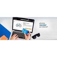 Vende por internet, tiendas online, carritos de compra
