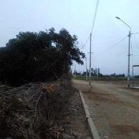 Terreno Barranca