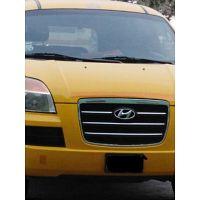 Hyundai H1 panel