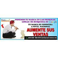 PROMOCION DE PRODUCTOS O SERVICIOS Whatsapp:  9811-56396   /  99864 8194