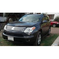 VENDO CAMIONETA SUV SUZUKI XL7 LUXURY AWD 2007