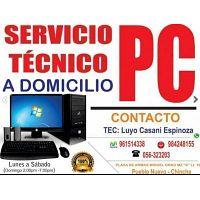 REPARACION DE LAPTOP-IMPRESORAS-PC  ( CHINCHA-PISCO-CAÑETE)