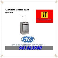 941463940 GENERAL ELECTRIC MANTENIMIENTO COCINAS VITROCERAMICAS