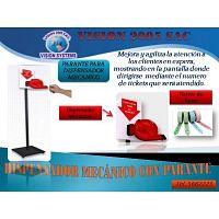 DISPENSADORES MECANICOS DE TURNOS 5662223