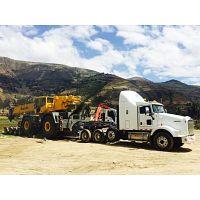 transporte de carga pesada a nivel nacional y local  995034160