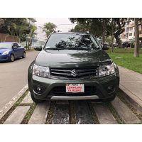 SUZUKI GRAND VITARA (4x4) AUTOMÁTICO DEL 2014-2015 (USD $ 14,500 DÓLARES)