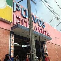 Alquiler local en Centro Comercial Polvos Rosados