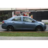 Médico vende impecable TOYOTA  YARIS  2017