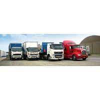 Transporte de carga pesada a nivel nacional