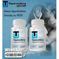 Testo Ultra Arequipa - Máximas Erecciones - Cel: 999151444