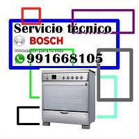 017582532 MANTENIMIENTO Y REPARACION PARA COCINAS BOSCH