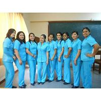 Cuidados de Pacientes a Domicilio Con Plena Vocacion - Dedicacion