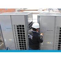 servicio de mantto y instalacion de equipos de aire acondicionado
