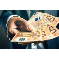 Oferta de prestamos financieros