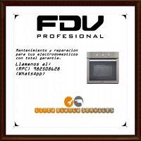 982508628 SERVICIO TECNICO PARA HORNOS FDV LIMA Y EL CALLAO