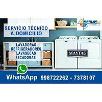 Soluciones Maytag 2761763 Reparacion de Lavadoras-Surco