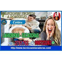 Facil! Servicio Tecnico de Lavadoras COLDEX 2761763-Barranco