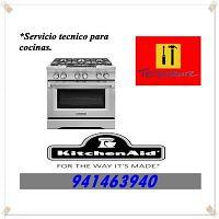 941463940 MANTENIMIENTO Y SERVICIO TECNICO PARA COCINAS KITCHENAID