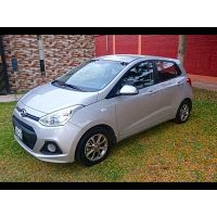 HYUNDAI GRAND i10 HATCHBACK 2014 FULL