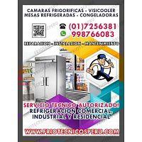 WARRANTY! Servicio tecnico de Congeladoras 998766083 La MOlina