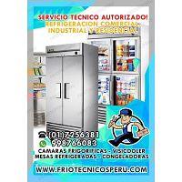 WARRANTY! Asistecnica tecnica en Refrigeracion -Visicooler 998766083 -Ate