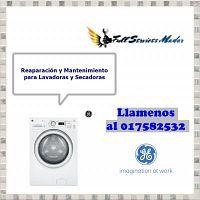 017582532 COCINAS ENCIEMRAS GENERAL ELECTRIC MANTENIMIENTO