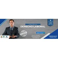 CURSO ESPECIALIZADO DERECHO LABORAL 2019 *GRATUITO* (NUEVO)