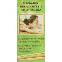 Masaje Relajante Anti esstres para caballeros en Surco
